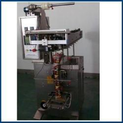 Gram Pouch Packing Machine