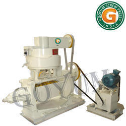 Cotton Seed Oil Extractor Machine