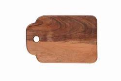Small Wood Chopping Board