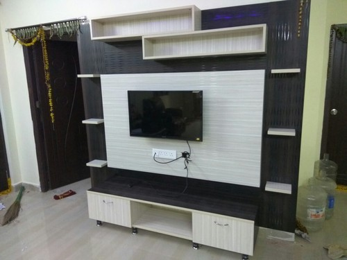 Stylish Tv Unit at Rs 1050 /square feet(s) | Television Unit, Tv ...