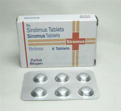 Siromus Tablets