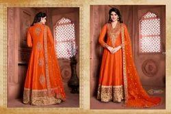 Trendy Anarkali Dress