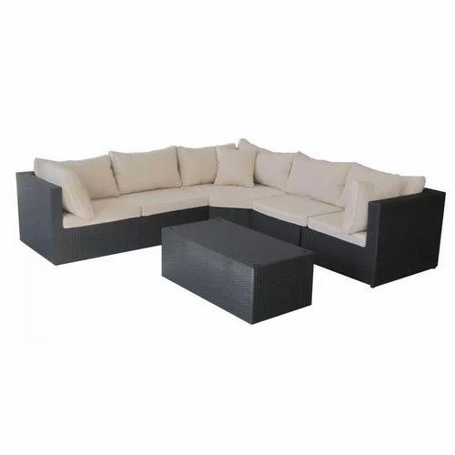 Cane Sofa In Pune: Manufacturer Of Modular Sofa Set & Wooden Dining Table Set