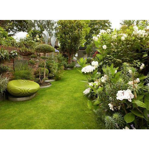 Terrace Gardening Service