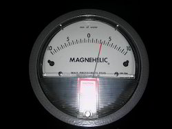 Industrial Magnehelic Differential Pressure Gauges