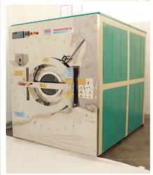 Prachitirth Semi-Automatic Front Loading Washing Machine, Top Loading, Model: Prachitirth