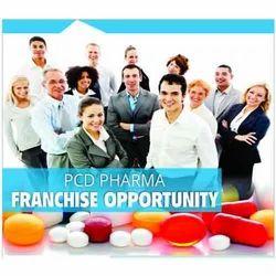 Pharma PCD in Panch Mahal