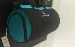 Fashion Play Gym Bag