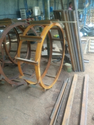 Tractor Cage Wheels