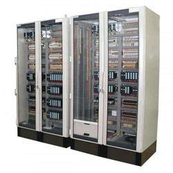 Programmable Logic Controller Panels