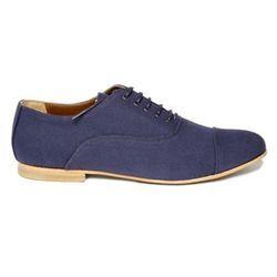 Oxford Canvas Shoes