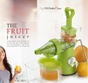 Long Lasting Durable Juicer