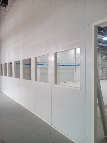 S M Clean Zone Bengaluru Retailer Of Clean Room Panels And Doors And Hvac Ducting