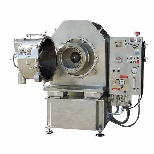 Apollo Machinery Horizontal Peeler Centrifuge, For Pharmaceutical Industry