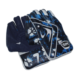 SM LE Cricket Wicket Keeping Gloves