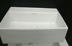Rectangular Wall Hung Wash Basin