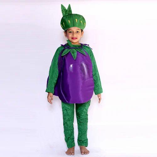 Kids Vegetable Dress  sc 1 st  IndiaMART & Kids Vegetable Dress Fancy Costume Fancy Poshak - Murli ...