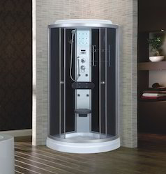 Multifunction Steam & Shower Room Model No STM-009