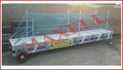 MAXELL - Marine Gangway Ladder.