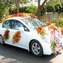婚礼汽车租赁
