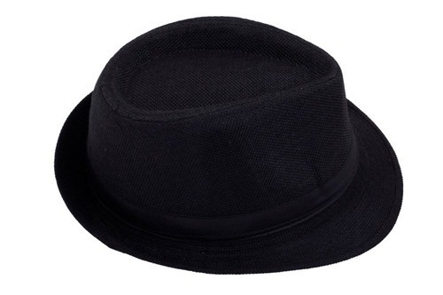 Black Kids Fedora Hats 1b115143d66