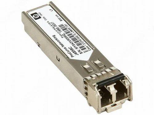 1000BASE-SX 4gb//s SFP Transceiver HP Compatible AJ715A