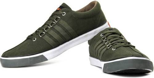 Sparx Olive Sneakers Shoes at Rs 949