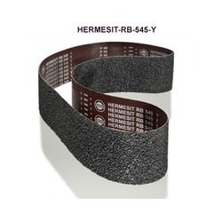 Heavy Duty Semi- Stiff Abrasive Cloth