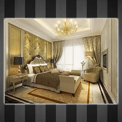 3D Interior Decoration Services