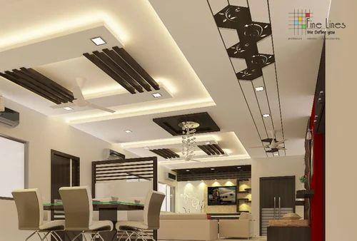 Decor Design Service Provider Of False Ceiling Hd