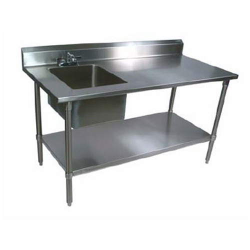 Commercial Kitchen Work Table, Work Tables | Industrial Area Phase 9 ...