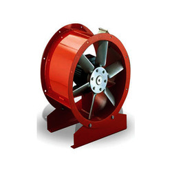 Industrial Axial Flow Fan