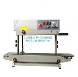 Vertical Band Sealer Fr 990