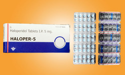 Haloperidol Tablets IP
