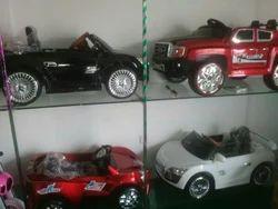 Toyota Toy Car
