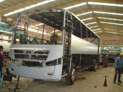 Vehicle Body Repairing Services