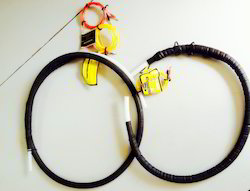 Flexible Heated Hoses for Packing Machine