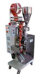 Verticals Form Fill Seal Machines