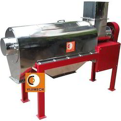 Roto Sifter Separator Machine