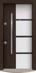 2 MM Laminate Door
