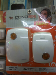 Remote Bell