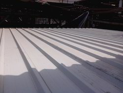Insulated Panels Roofing