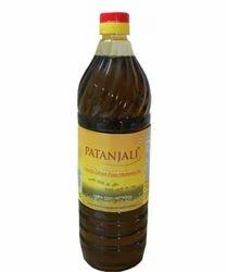 Patanjali Mustard Oil