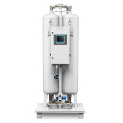 Automatic Oxygen Generator, Capacity: 0.1 To 300 Nm3/hr