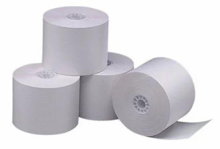 STD Paper Rolls