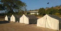 Waterproof Millitary Tents