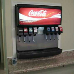 Soda Machine Spares at Best Price in India