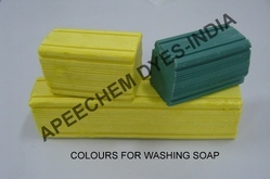 Soap Dye Powder Colours For Washing Soap, Packaging Size: 25kg