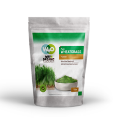 Best Quality Wheat Grass Powder