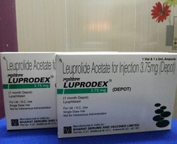 Luprodex  3.75 Injectables